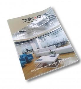 Catalogo Dek-O V1